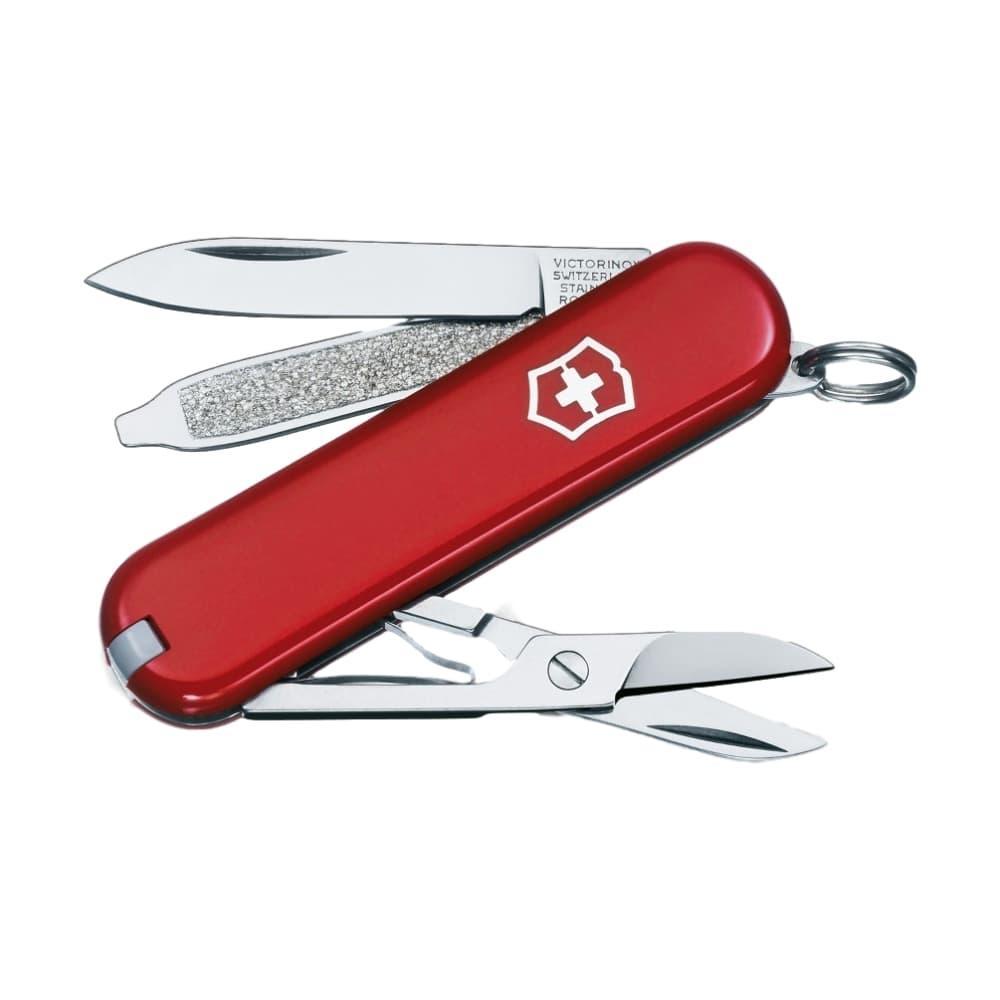 Victorinox - Swiss Army Brand Classic Sd Knife