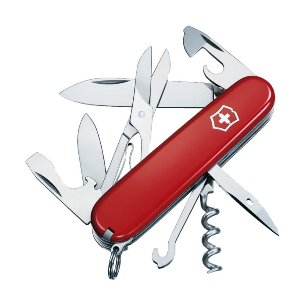 Victorinox - Swiss Army Brand Climber RED