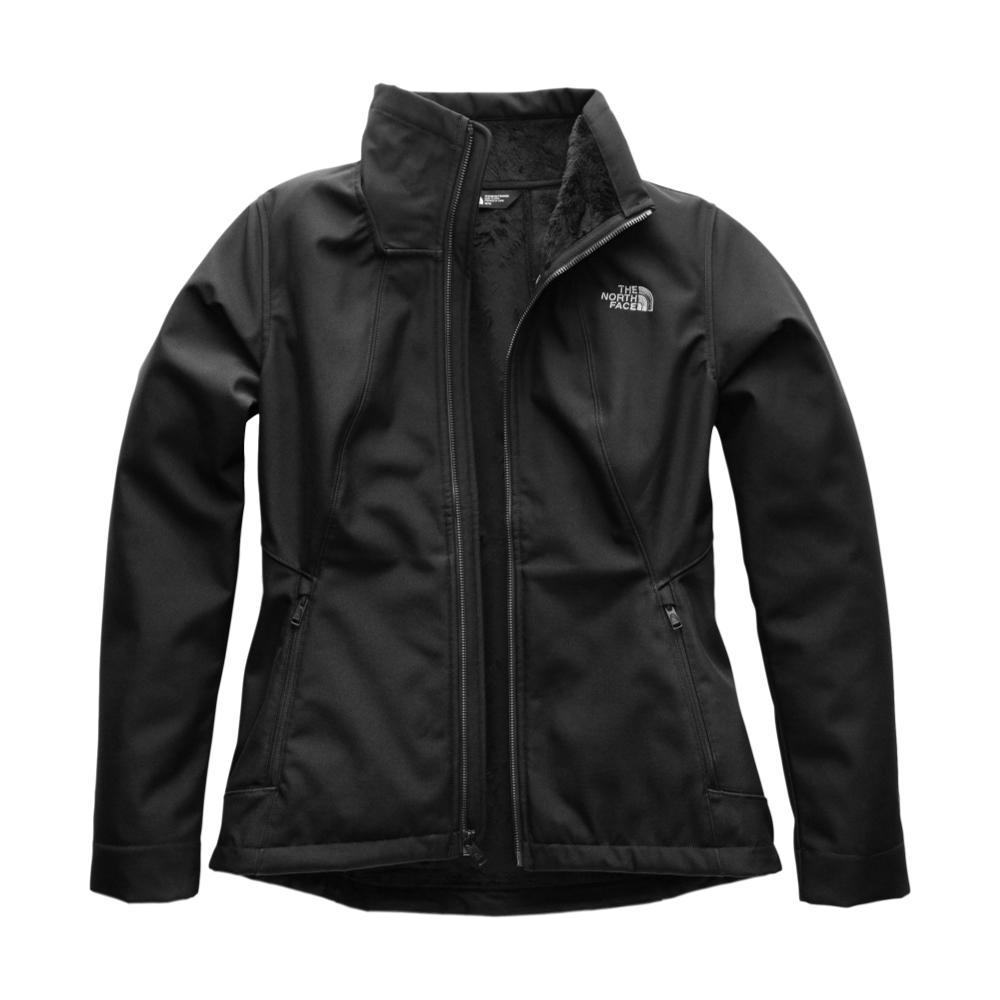 The North Face Women's Apex Chromium Thermal Jacket BLACK_JK3
