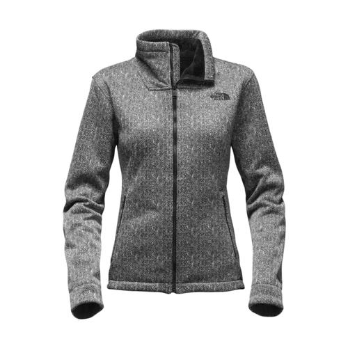 The North Face Women's Apex Chromium Thermal Jacket BLKHRGON_YBD