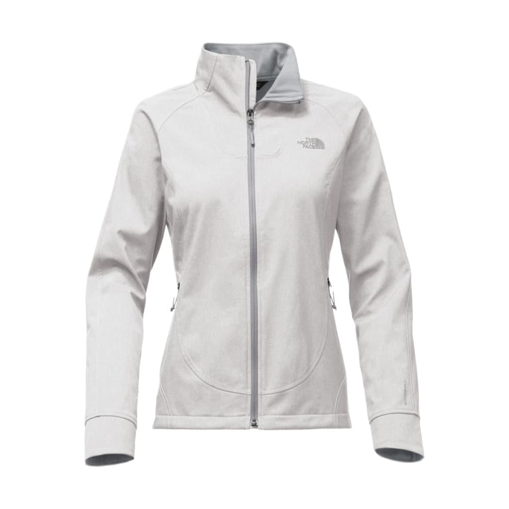 The North Face Women's Apex Byder Soft Shell LTGRYHTH_DYX