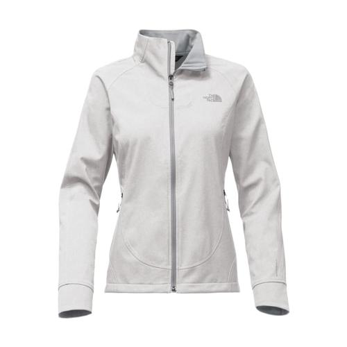 The North Face Women's Apex Byder Soft Shell BLACK_JK3