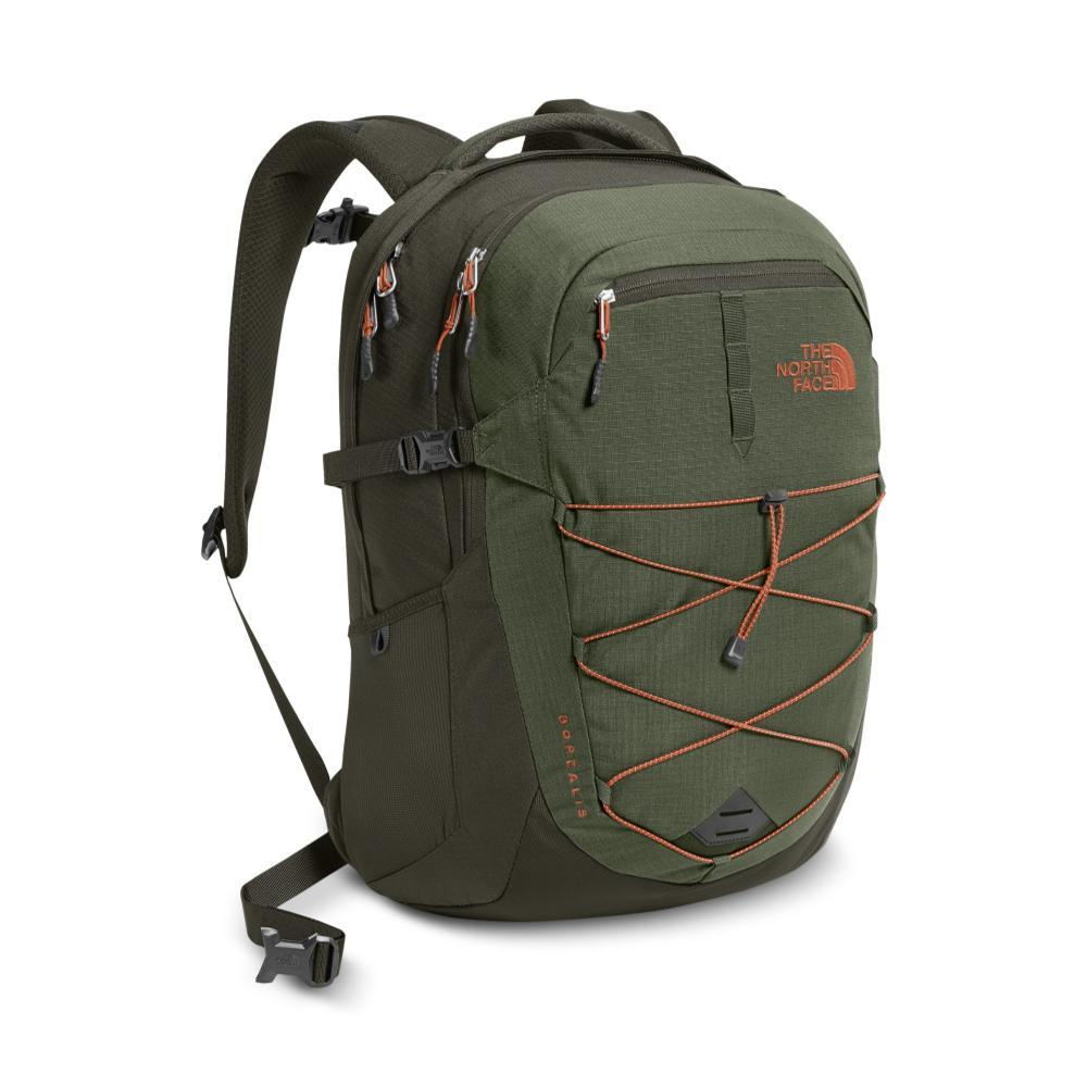 The North Face Borealis 28L NTGREEN_3NL