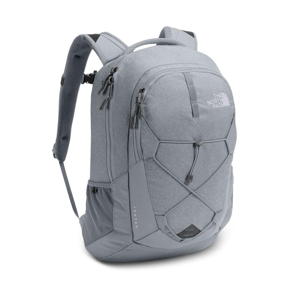 The North Face Jester 26L Pack MDGRYHTH_3NR