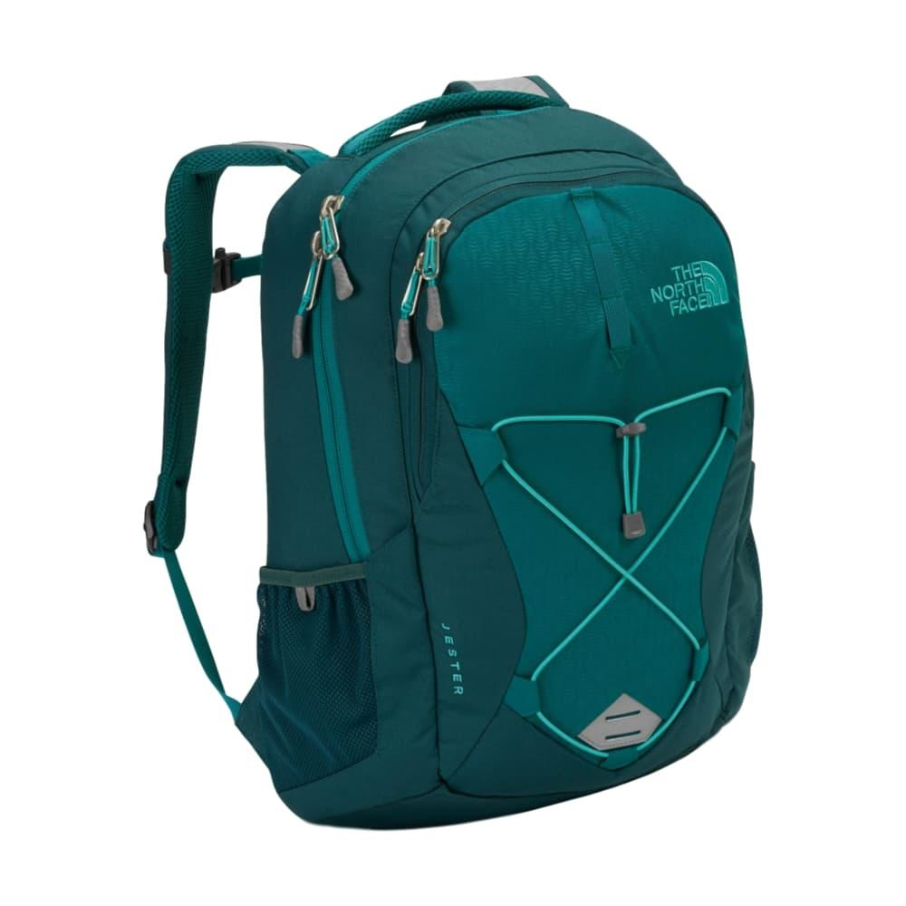 The North Face Women's Jester 26L Pack HARBLU_WAW