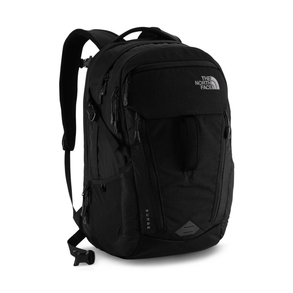 The North Face Surge 33L Pack BLACK_JK3