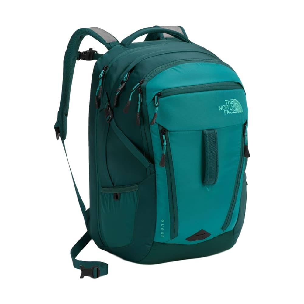 The North Face Women's Surge 31L HARBLU_WAX