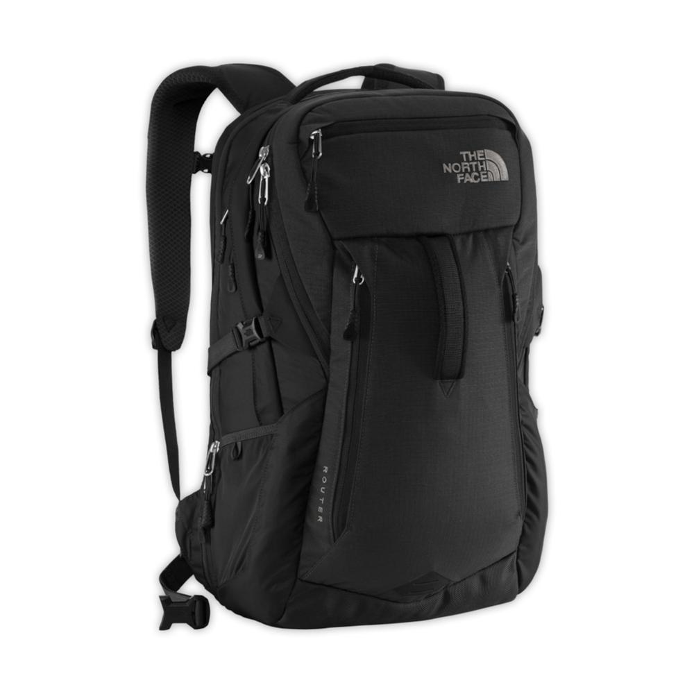 The North Face Router 35L Pack BLACK_JK3