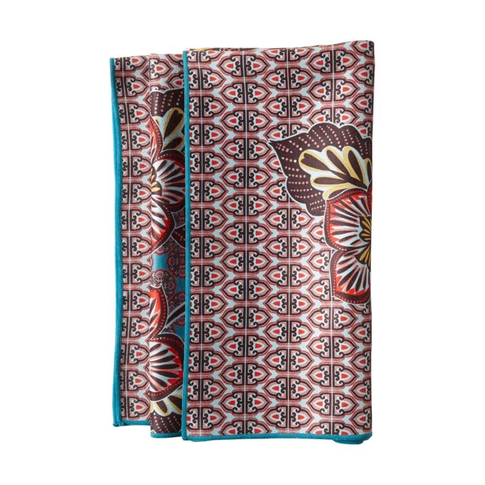 prAna Maha Yoga Towel DRAGONFLY_FLEUR