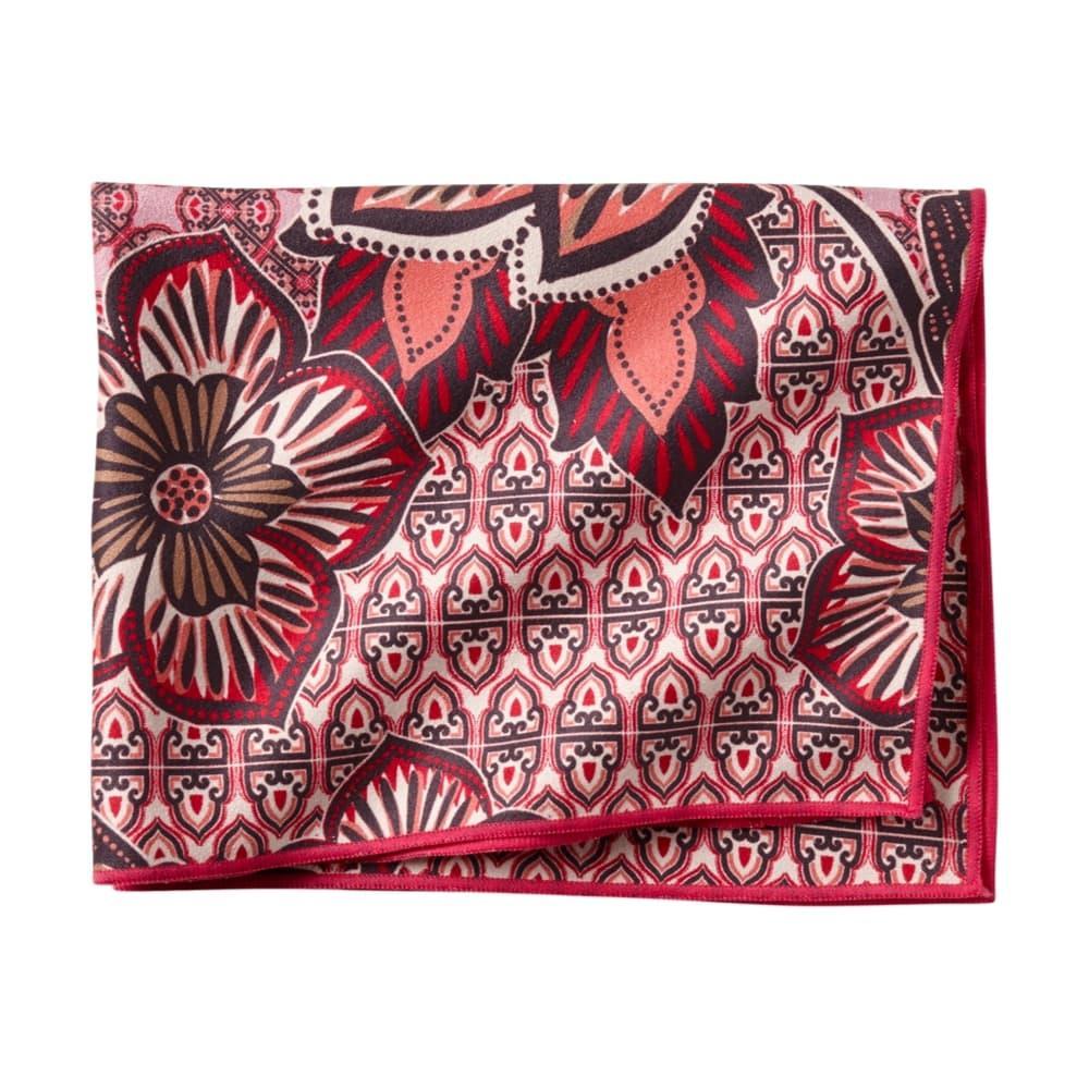 Prana Maha Hand Towel COSMO_PINK_FLEUR