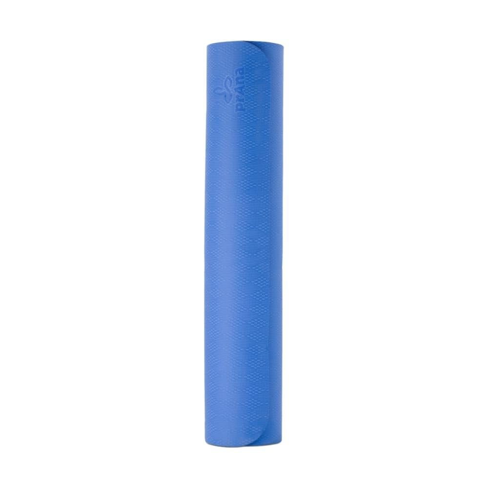 prAna E.C.O. Yoga Mat FUTURE_BLUE