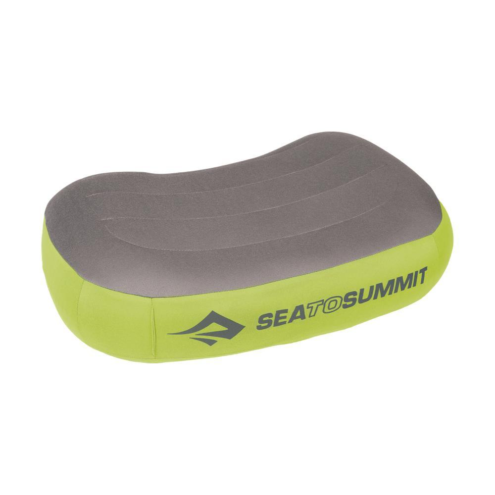 Sea To Summit Aeros Pillow Premium - Large GRYGRN