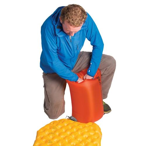 Sea To Summit Air Stream Pump Dry Sack