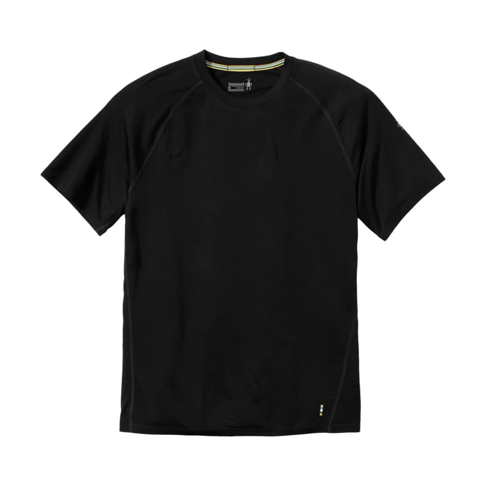 Smartwool Men's Merino 150 Baselayer Short Sleeve Top BLACK_001