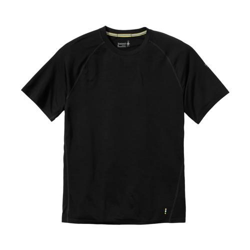 Smartwool Men's Merino 150 Baselayer Short Sleeve Top Black_001