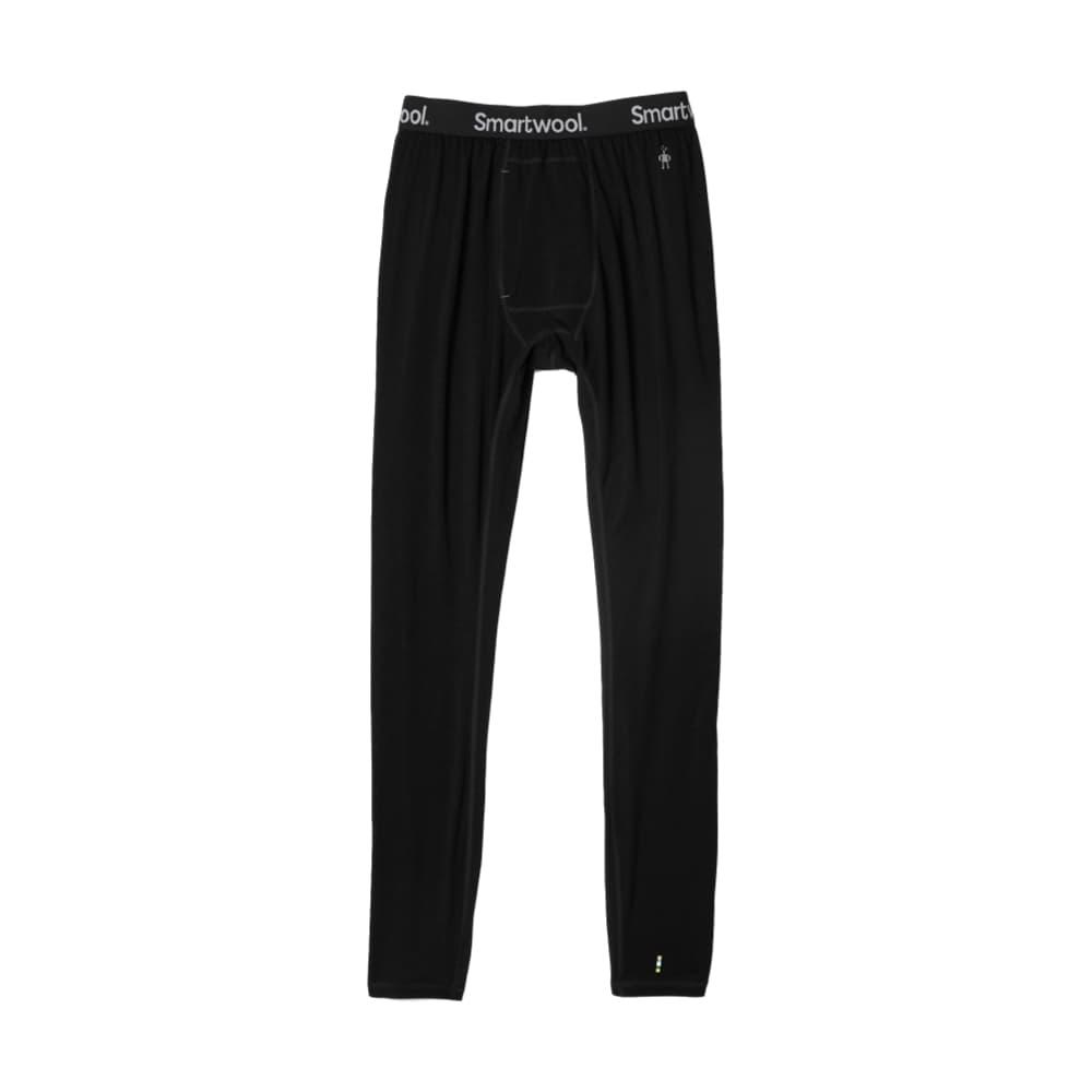 Smartwool Men's Merino 150 Baselayer Bottoms BLACK_001