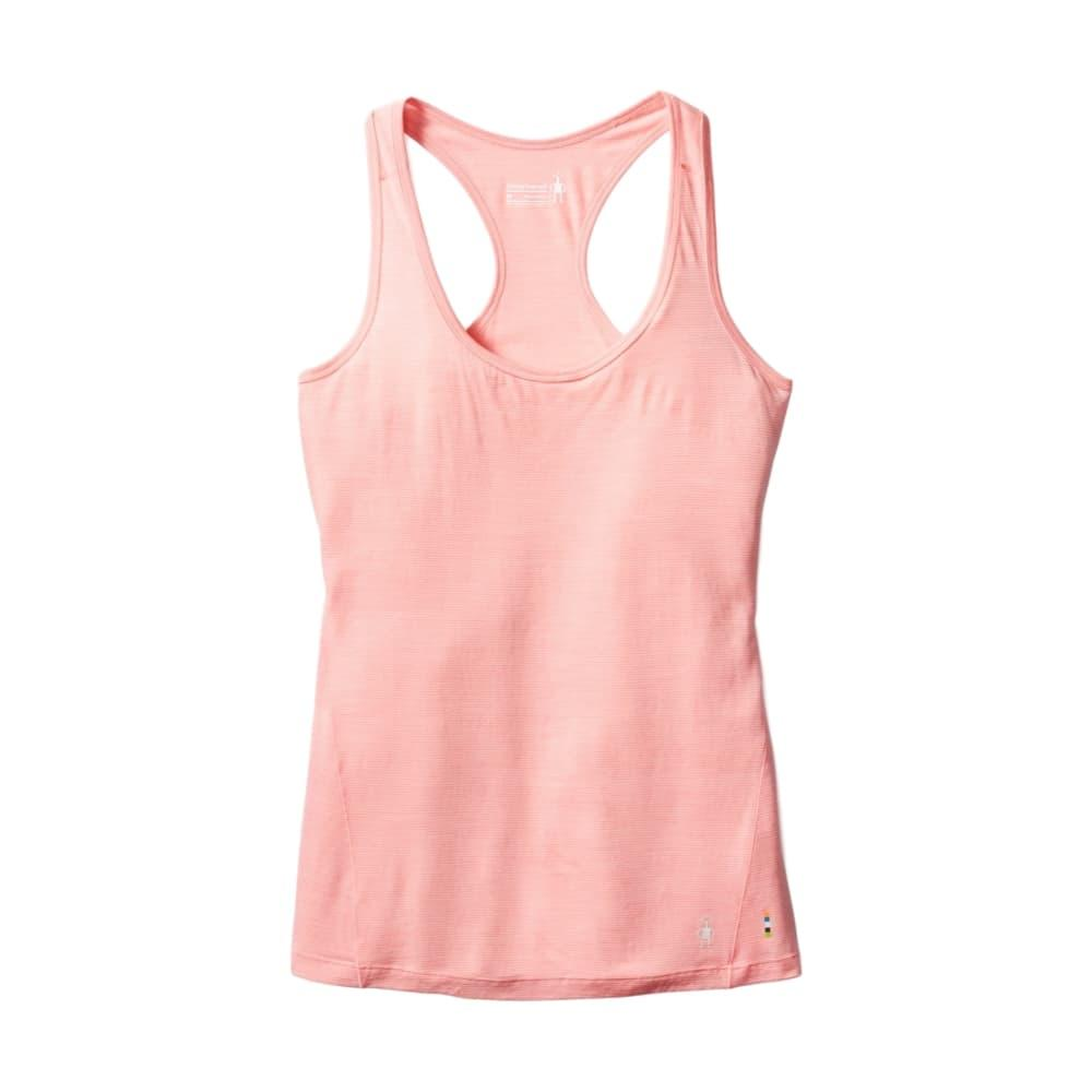 Smartwool Women's Merino 150 Baselayer Pattern Tank Top MINLPINK_821