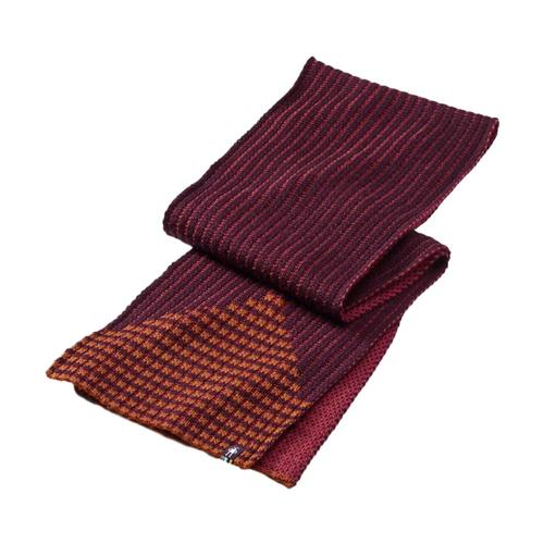 Smartwool Unisex Ribbon Creek Scarf