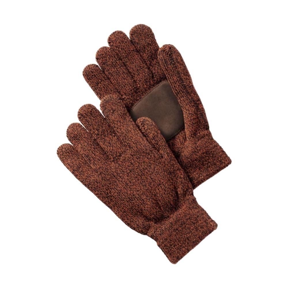 Smartwool Unisex Cozy Gloves 892_SUM.HTHR