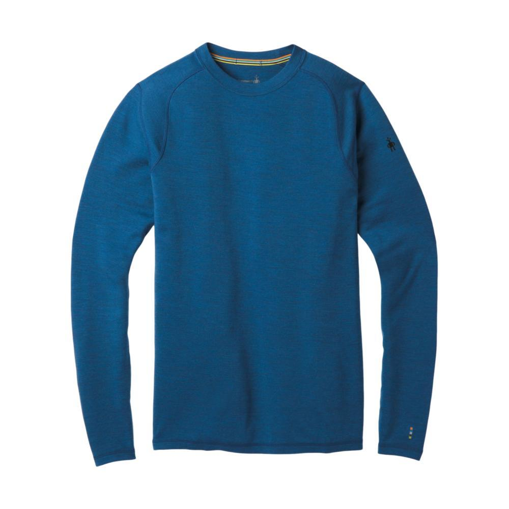Smartwool Men's NTS Mid 250 Crew Long Sleeve Top BRCOBAL_A18