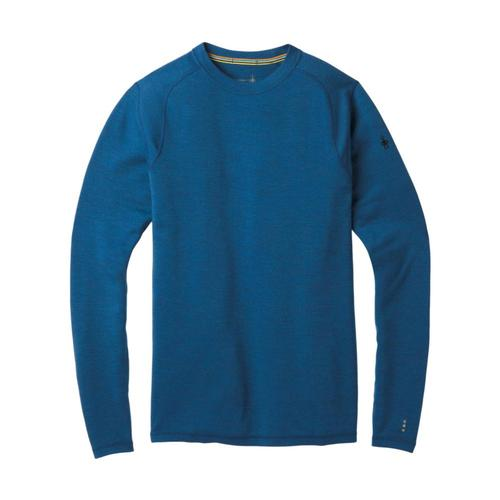 Smartwool Men's NTS Mid 250 Crew Long Sleeve Top