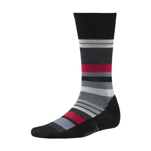 Smartwool Men's Saturnsphere Socks Black_001