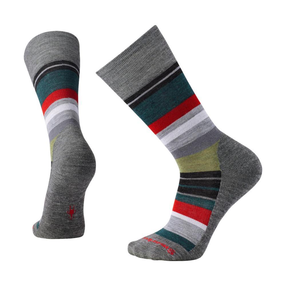 Smartwool Men's Saturnsphere Socks MEDGRYLO_A06