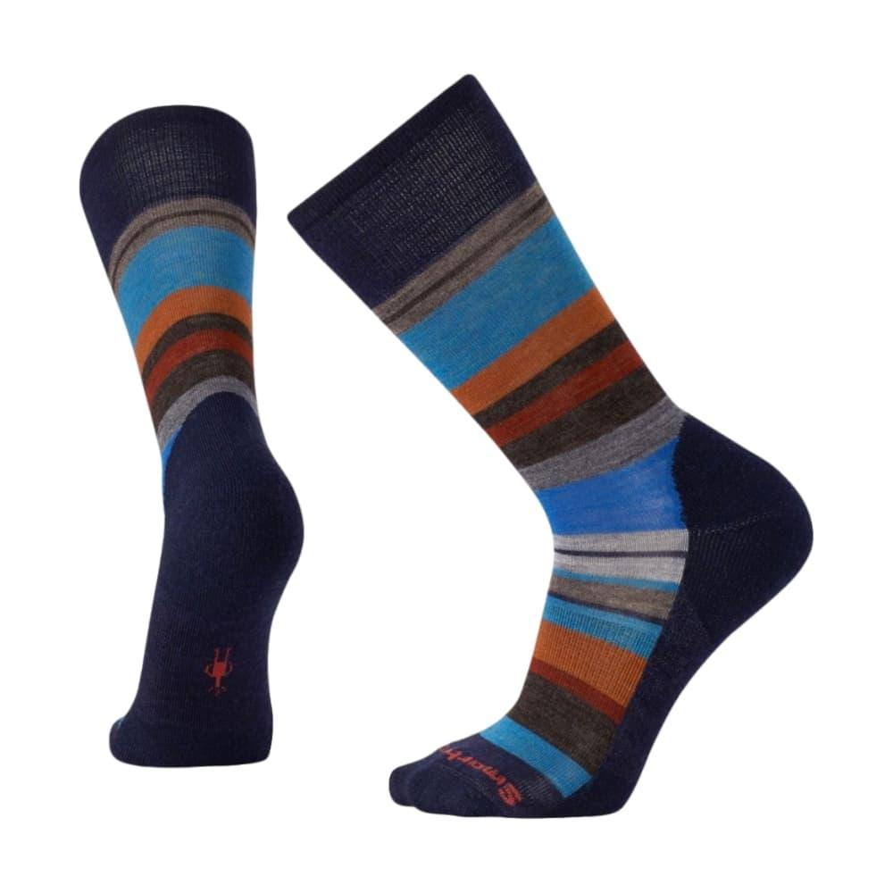 Smartwool Men's Saturnsphere Socks NVYCARD_863