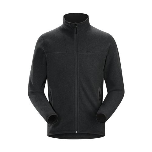 Arc'teryx Men's Covert Cardigan Blackhth