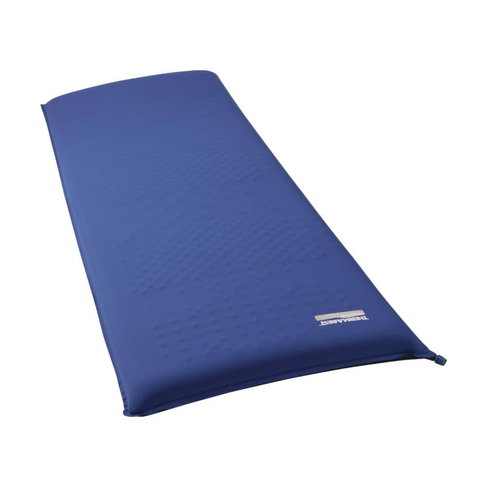 Thermarest LuxuryMap - Regular Sleeping Pad DEEPBLUE