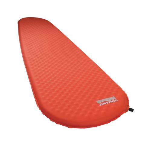 Thermarest ProLite Plus - Regular Sleeping Pad POPPY