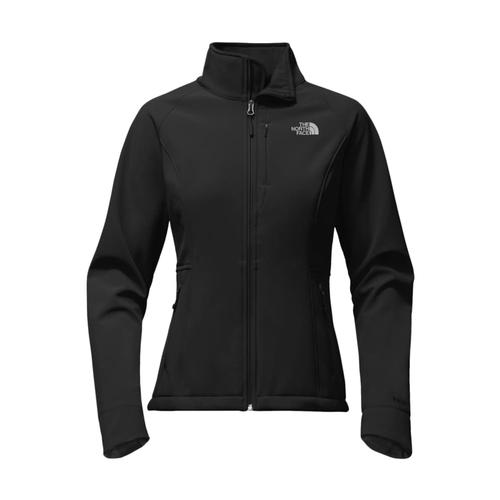 The North Face Women's Apex Bionic 2 Jacket BLACK_JK3