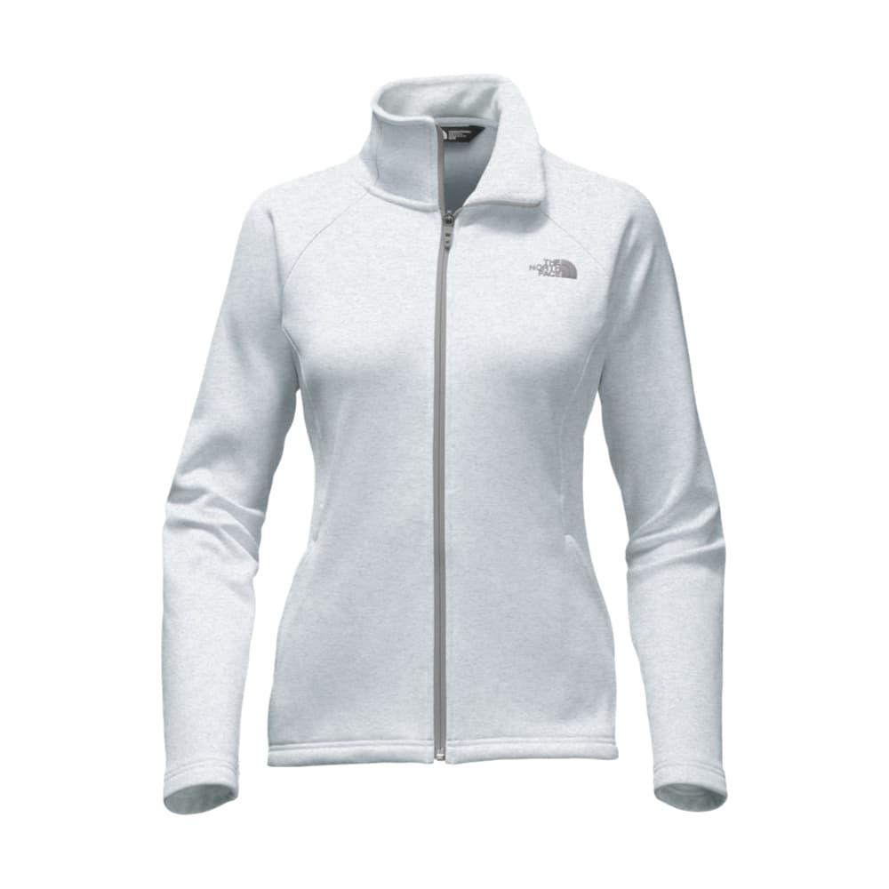 The North Face Women's Agave Full Zip LTGRYHTH_HZY
