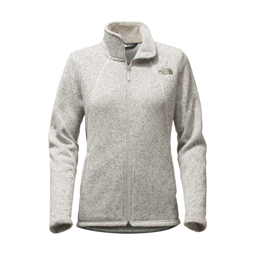 The North Face Women's Crescent Full Zip Jacket VWHTHTH_0ZX