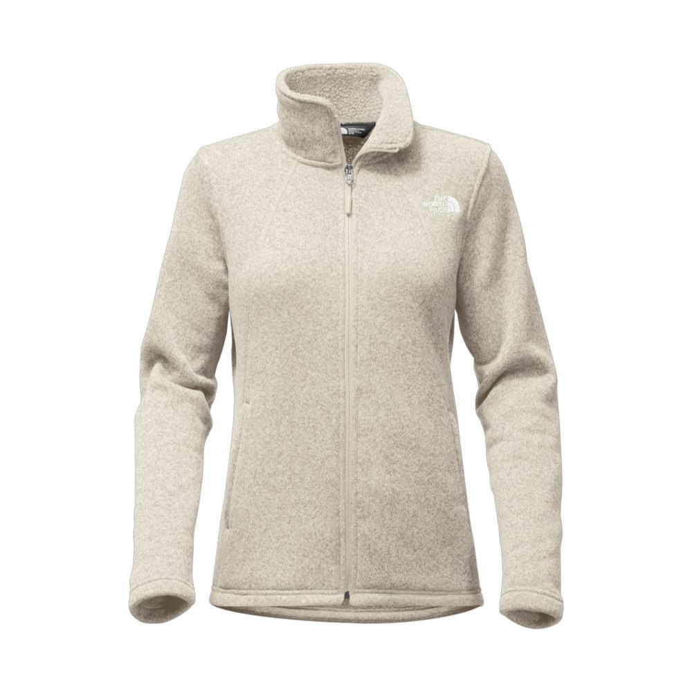 The North Face Women's Crescent Full Zip Jacket WLOATHTH_1TG