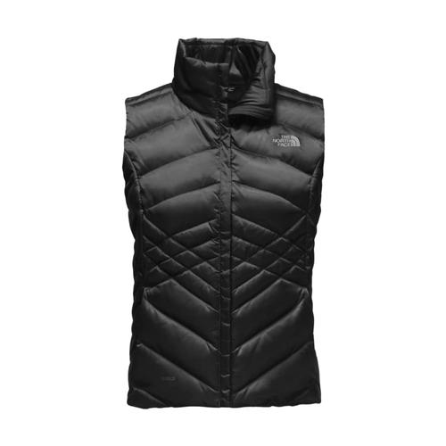 The North Face Women's Aconcagua Vest BLACK_KX7