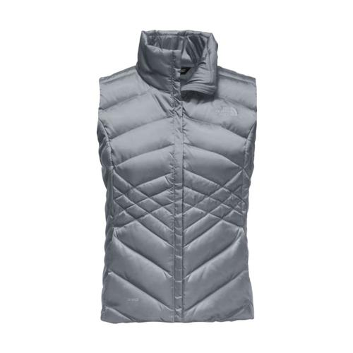 The North Face Women's Aconcagua Vest MIDGREY_V3T