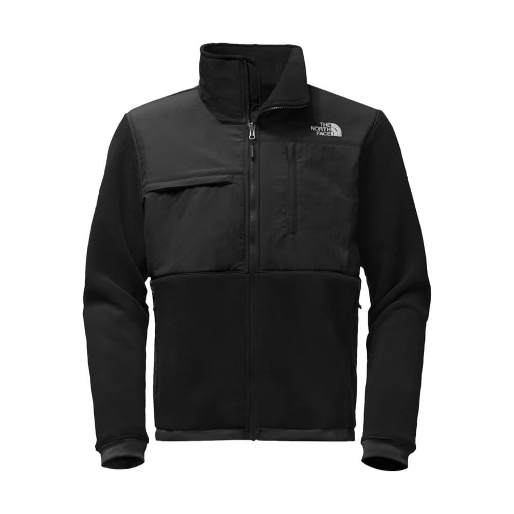The North Face Men's Denali 2 Jacket BLACK_LE4