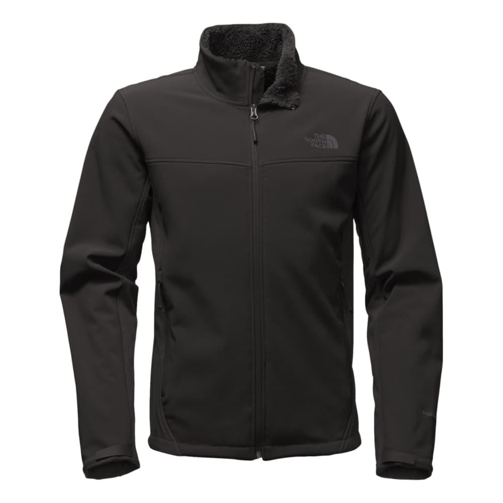The North Face Men's Apex Chromium Thermal Jacket BLACK_KX7