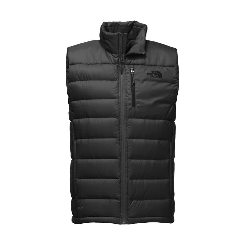 The North Face Men's Aconcagua Vest BLACK_JK3