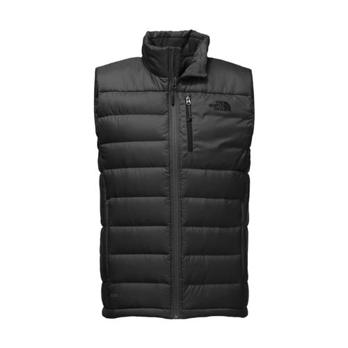The North Face Men's Aconcagua Vest BLACK_JK3