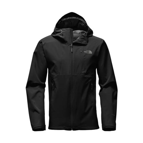 The North Face Men's Thermoball Triclimate Jacket BLACK_JK3