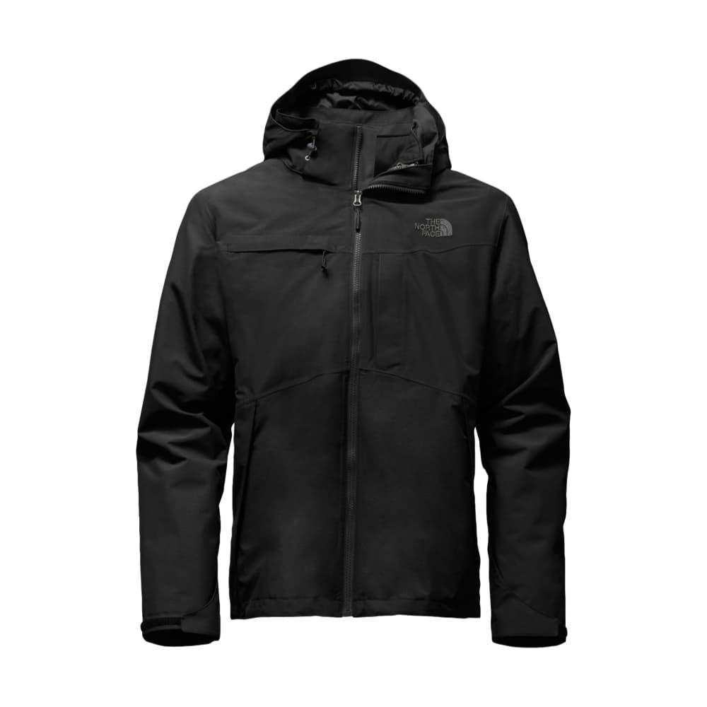 The North Face Men's Condor Triclimate Jacket BLKBLK_KX7