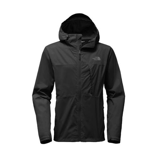 The North Face Men's Arrowood Triclimate Jacket BLACK_JK3