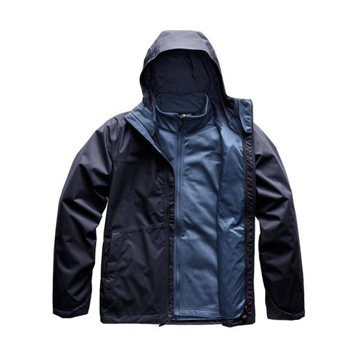 The North Face Men's Arrowood Triclimate Jacket Urnvy.Shblu_lmw