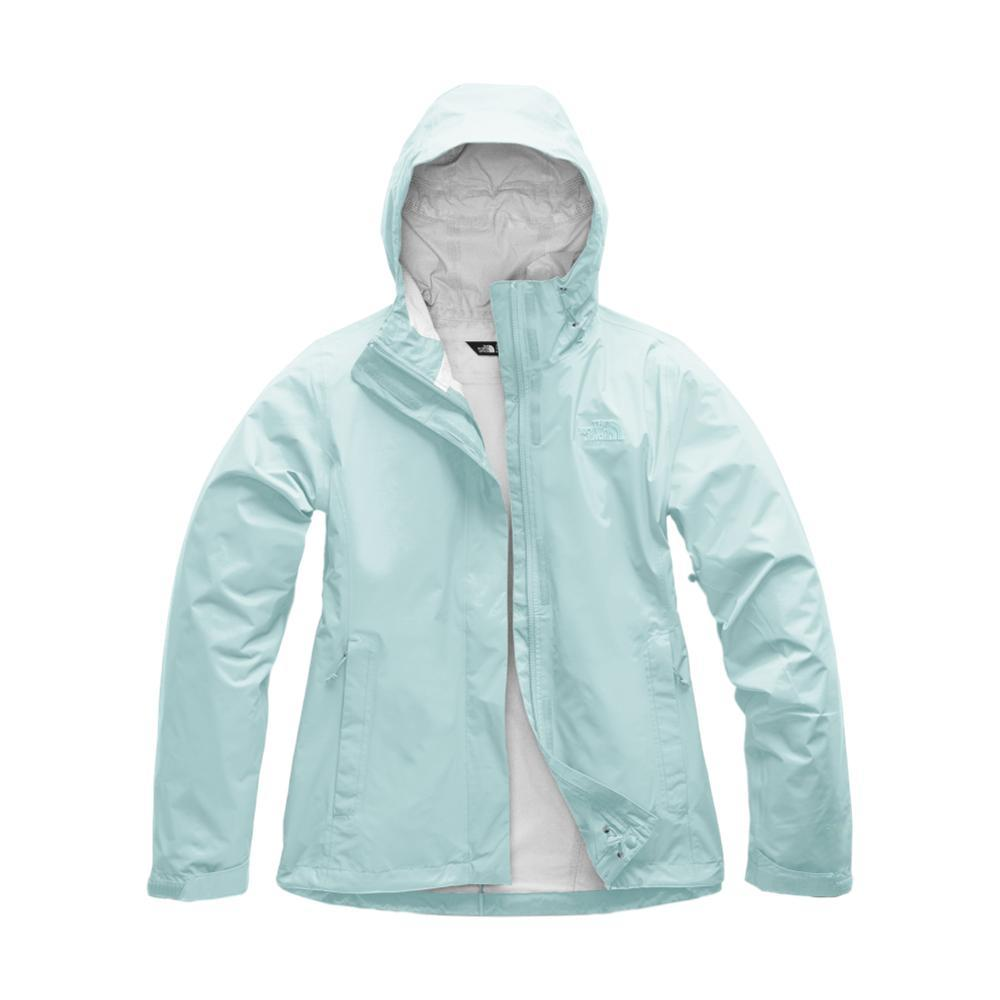 The North Face Women's Venture 2 Jacket BLUE_8EB