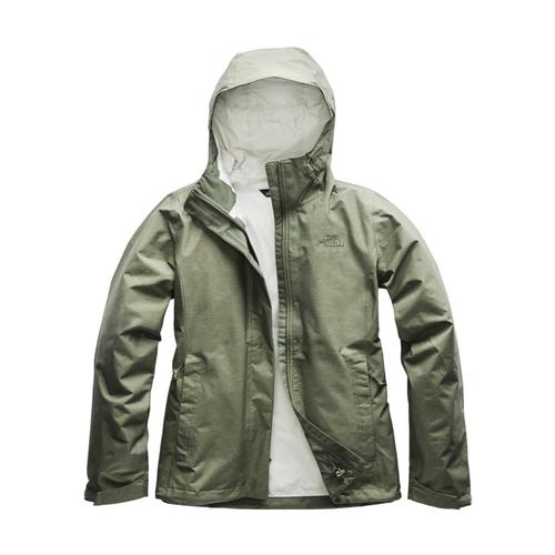 The North Face Women's Venture 2 Jacket Clovr_1lr