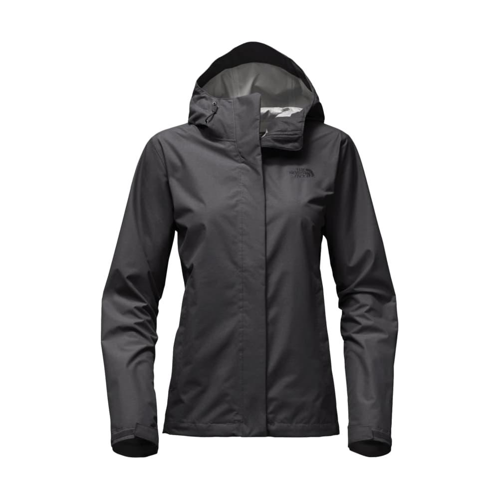 The North Face Women's Venture 2 Jacket DKGRYHTH_DYZ