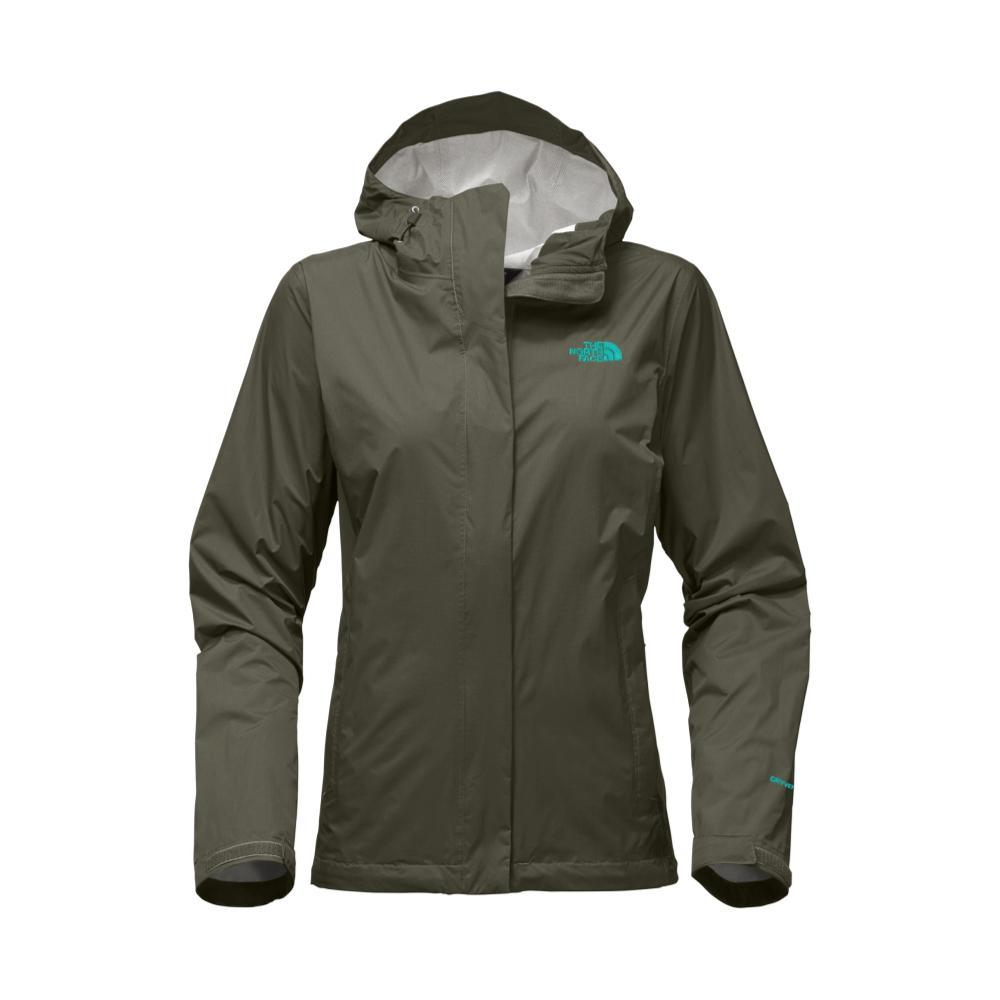 The North Face Women's Venture 2 Jacket GRPLEAF_HCJ