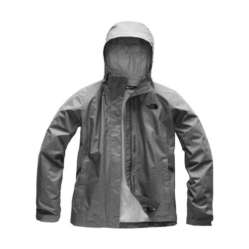 The North Face Women's Venture 2 Jacket Mdgryhth_dyy